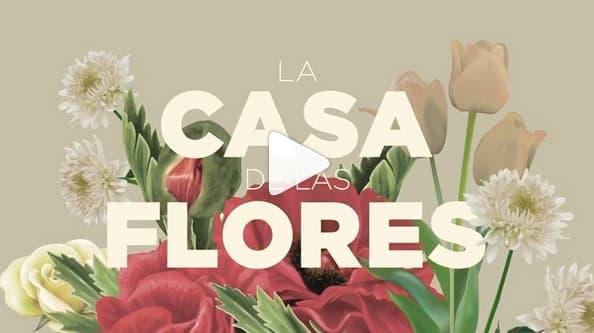 ¡MIRA EL NUEVO TRAILER DE LA CASA DE LAS FLORES 2!