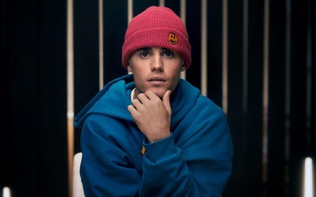Justin Bieber lidia con enfermedad