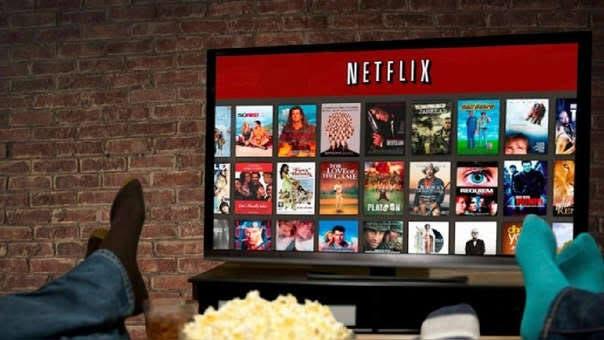 Netflix anuncia próximos estrenos