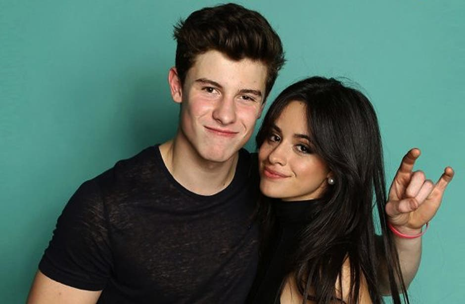 Romance de Camila Cabello y Shawn Mendes ¿Falso?