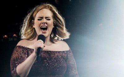 Adele está lista para nueva música