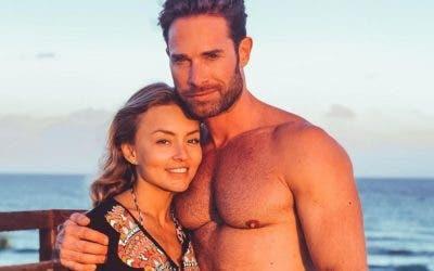 Sebastián Rulli desmiente embarazo de Angelique Boyer