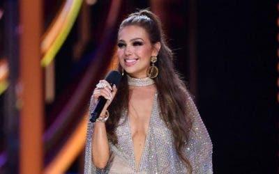 Los 6 looks de Thalía en Premio Lo Nuestro