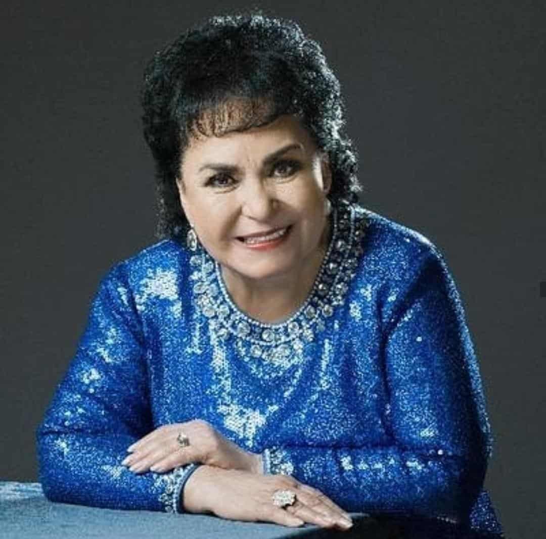 Caremn Salinas pide una disculpa pública tras polémico comentario.