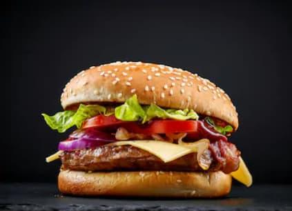 10 datos curiosos de la hamburguesa.