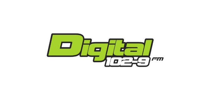Logo Digital 102.9