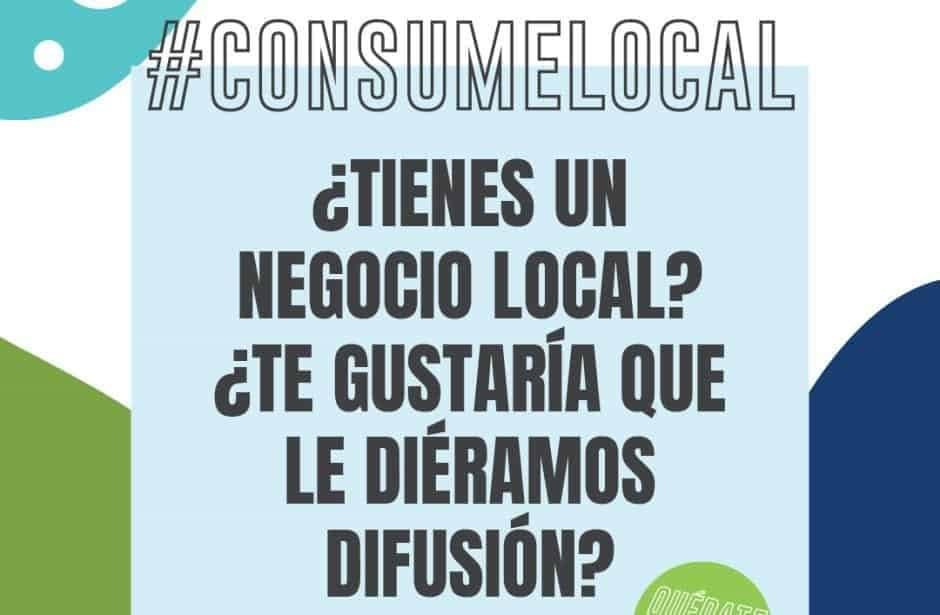#ConsumeLocal - GRA y ABC se unen para apoyar