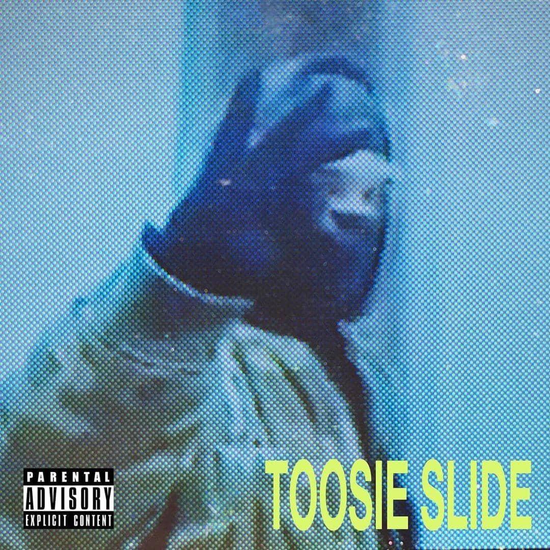 Tossie Slide el nuevo tema de Drake.