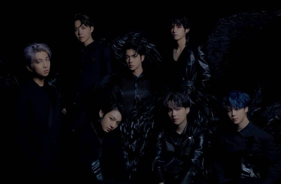 """Fans de BTS celebran el primer aniversario del álbum """"Map Of The Soul: Persona"""""""