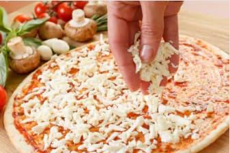 El secreto para preparar una deliciosa pizza en casa