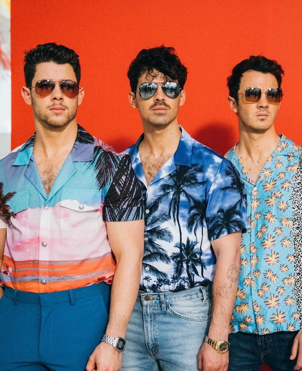Jonas Brothers y Karol G estrenarán colaboración