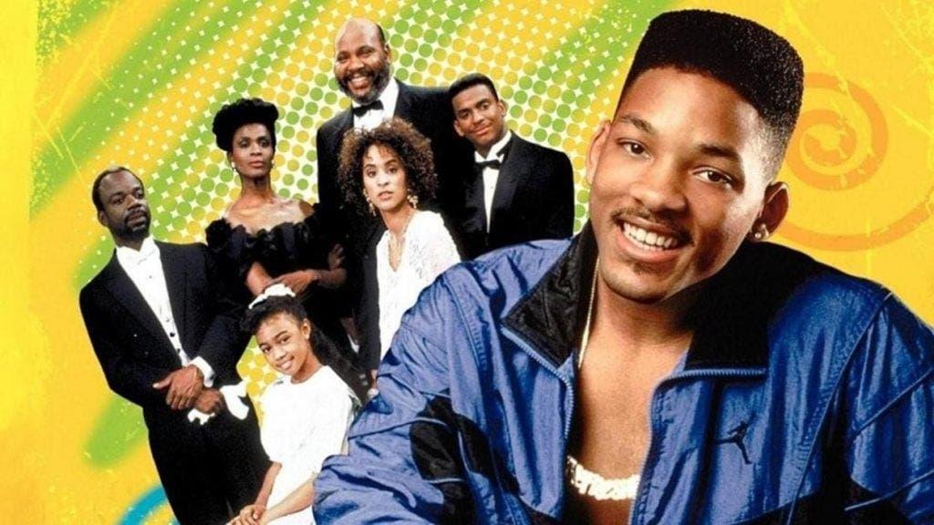 Reboot de 'El Príncipe del Rap' está en proceso de desarrollo.