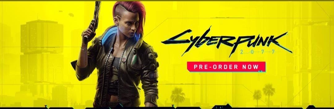 Cyberpunk 2077 tendrá nueva fecha de lanzamiento