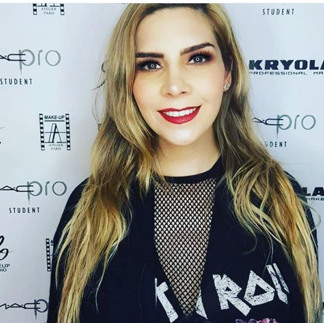 """Karla Panini aseguró no haber dañado a nadie en el programa de """"Laura sin censura"""""""