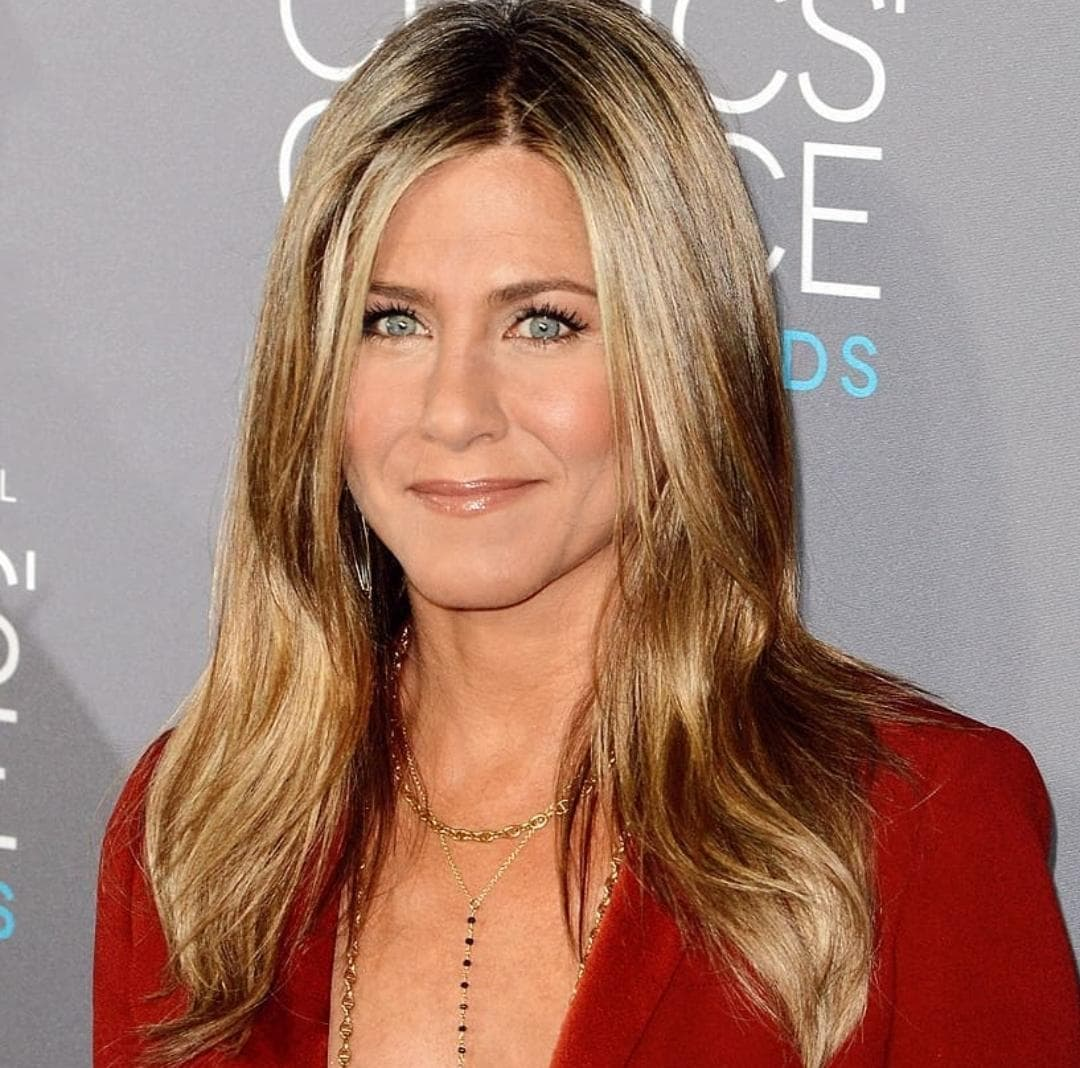 Jennifer Aniston no será la madrina de la bebé de Katy Perry.