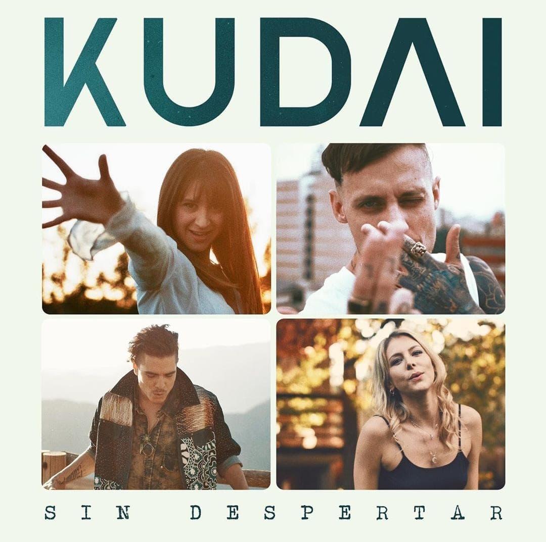 """Kudai lanza nueva versión del tema """"Sin despertar""""."""