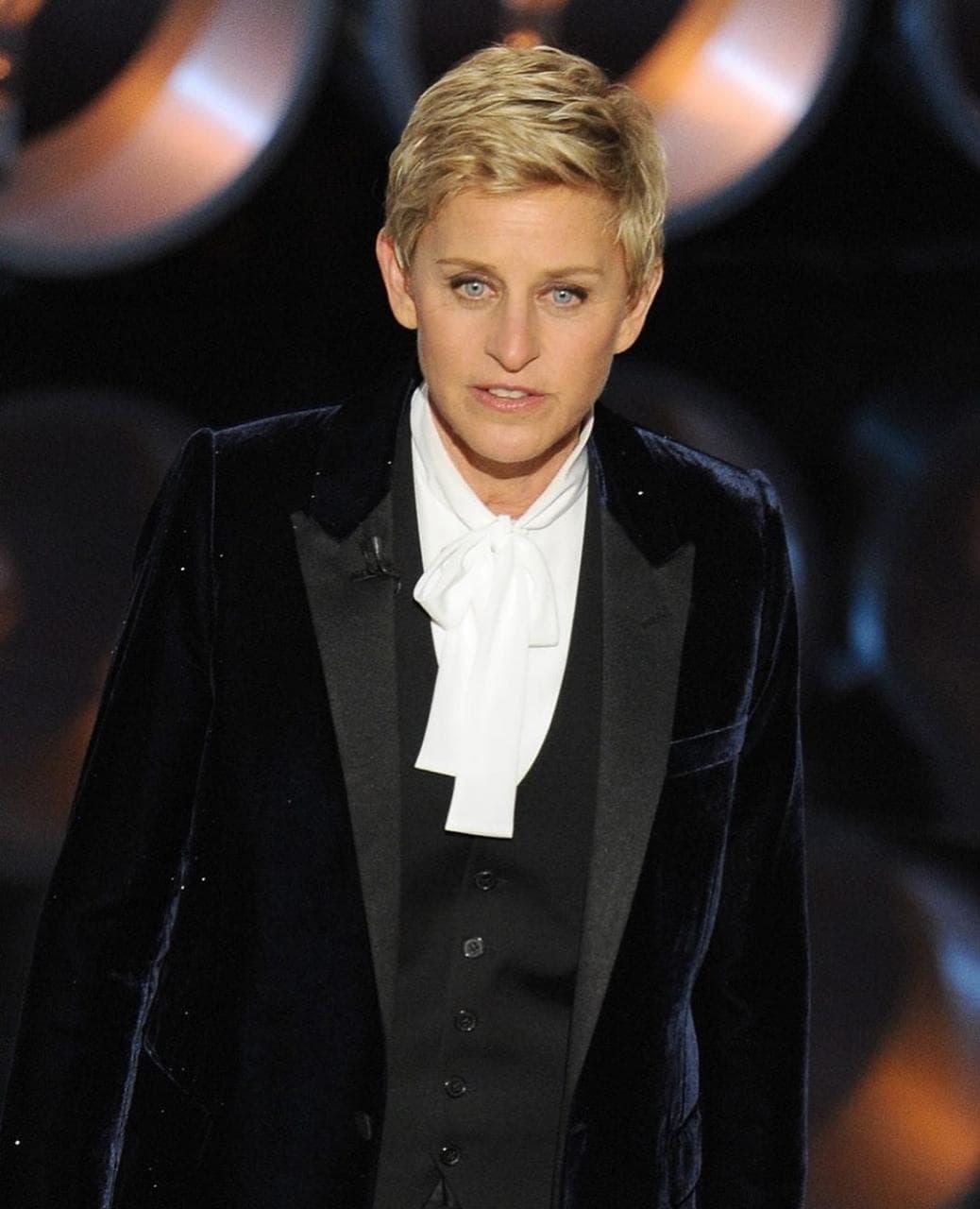 Ellen DeGeneres respondió a las acusaciones de su staff.
