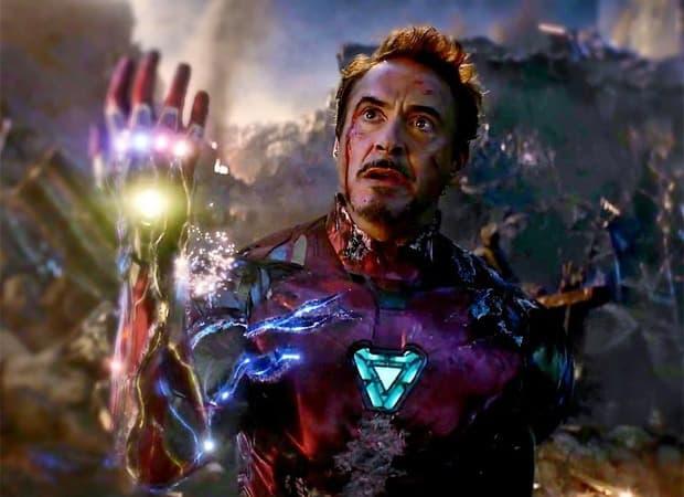 `Iron Man´ podría aparecer en Spiderman 3.
