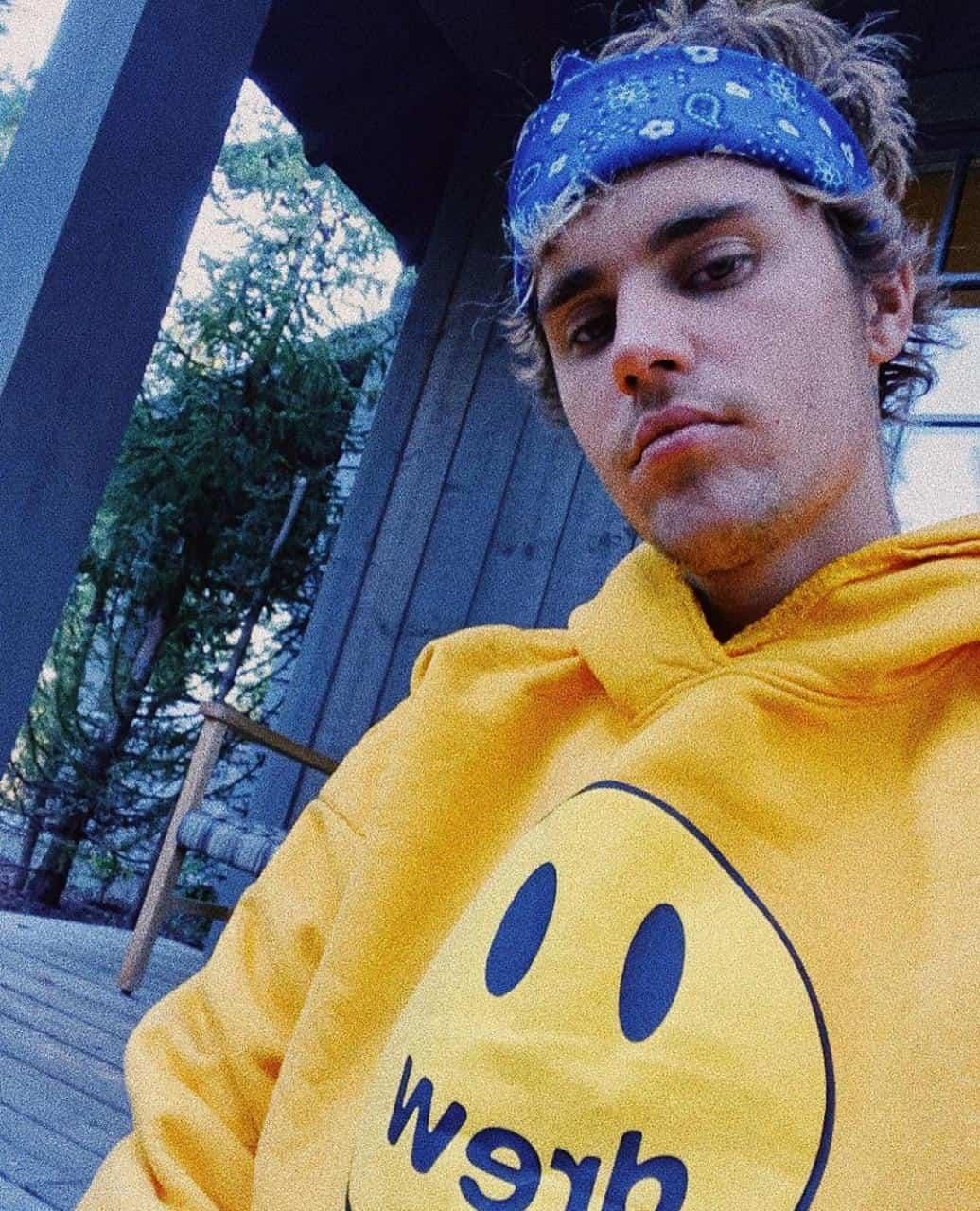 Justin Bieber revela fechas para su próxima gira.