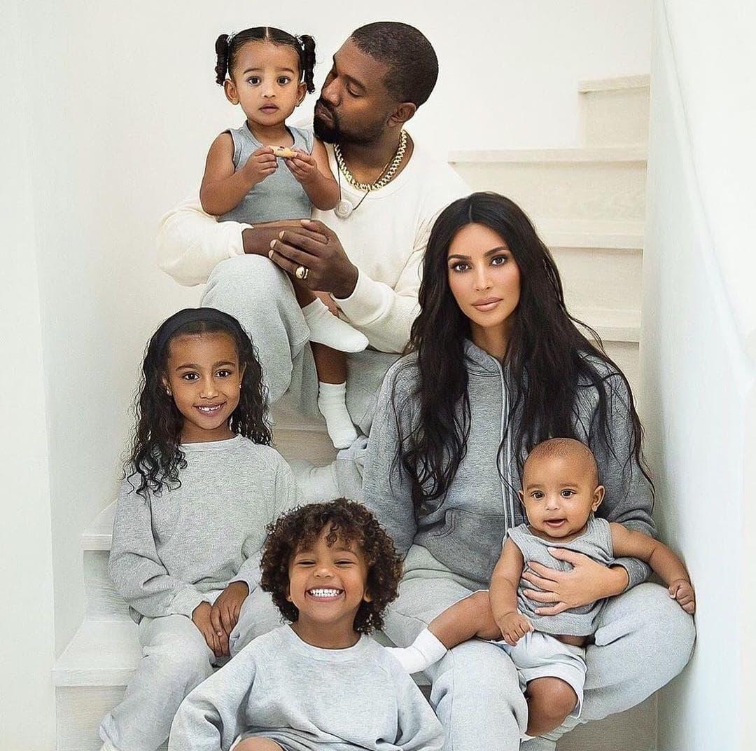 Kanye West se disculpa con Kim Kardashian por sus comentarios.