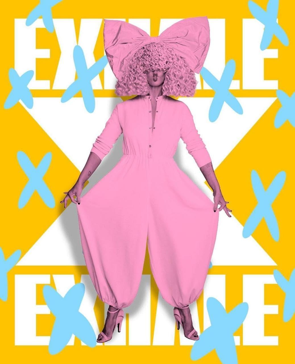 Sia sorprende a sus fanáticos tras anunciar que ya es abuela.