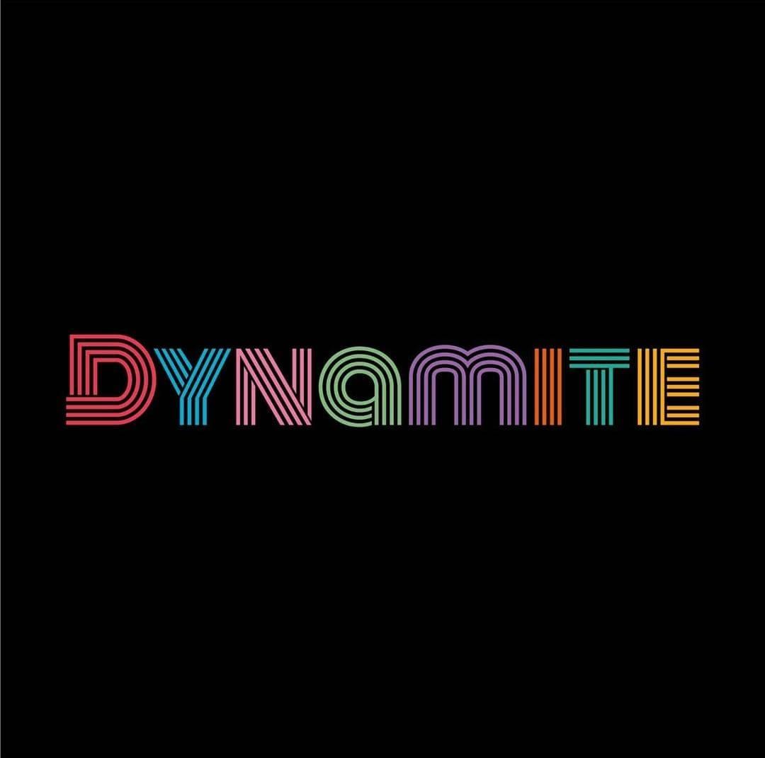 BTS rompe récords en YouTube tras el lanzamiento de 'Dynamite'.