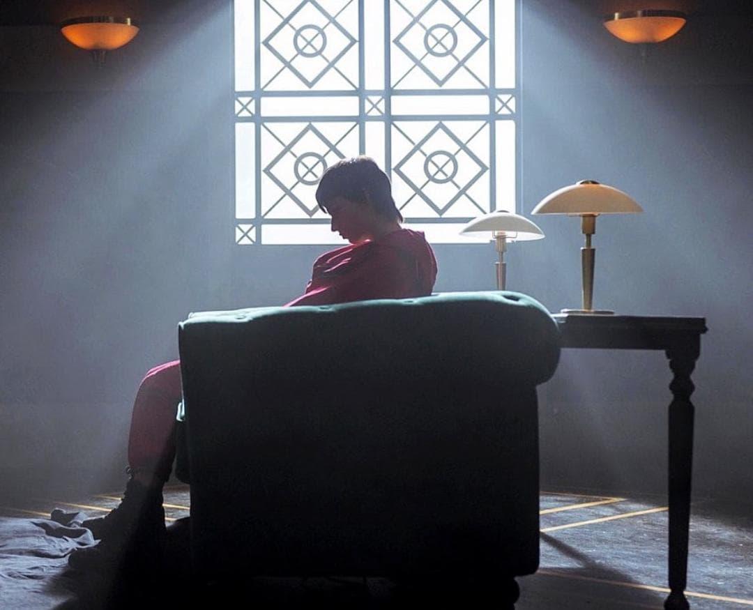 """¿Úrsula Cordero dice adiós a su personaje """"Tokio"""" de 'La Casa de Papel'?"""