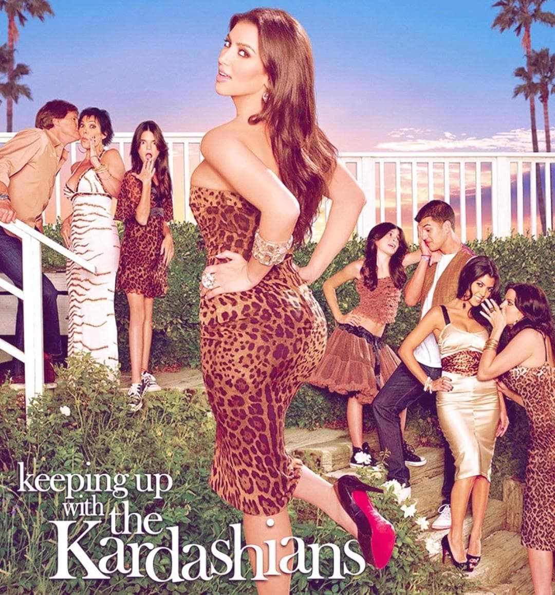 'Keeping Up With The Kardashians' llega a su fin.