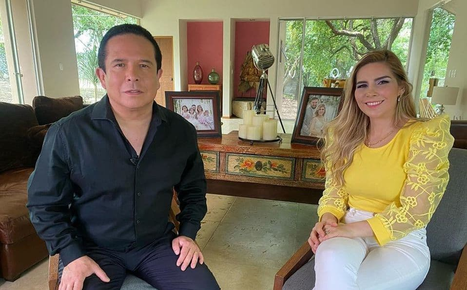 En 23 millones de pesos Karla Panini pone en venta su casa.