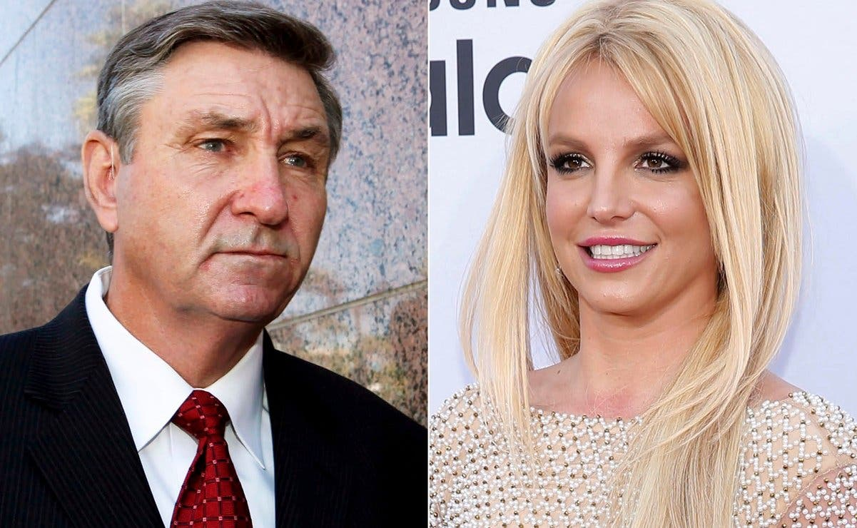 Britney pierde batalla legal contra su padre
